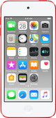 Apple iPod Touch (2019) 32 Go RED