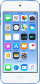 Apple iPod Touch (2019) 128 GB Blauw