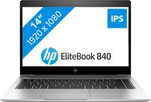 HP Elitebook 840 G6 i7-16gb-512gb Azerty