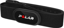 Polar H10 Heart rate sensor Bluetooth Black XS-S