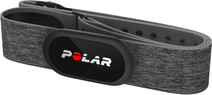 Polar H10 Heart Rate Sensor Bluetooth Gray M-XXL