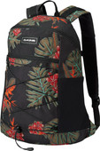 Dakine WNDR Pack Jungle Palm 18L