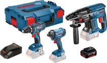 Bosch Battery 0615990K4L Combiset