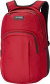 """Dakine Campus 15"""" Crimson Red 33 L"""