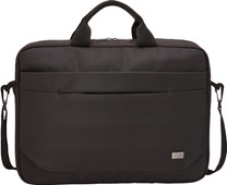 "Case Logic Advantage 15"" Black"