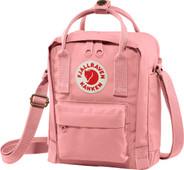 Fjällräven Kånken Sling Pink 2 L