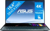 Asus Zenbook Pro Duo UX581GV-H2004T Azerty