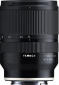 Tamron 17-28 mm f/2,8 Di III RXD Sony E