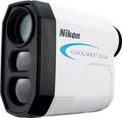 Nikon COOLSHOT 20 GII Télémètre Laser