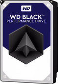 WD Black 6 To