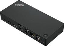 Lenovo ThinkPad USB-C Dock