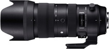 SIGMA 70-200 mm F2.8 DG OS HSM | Sports Nikon