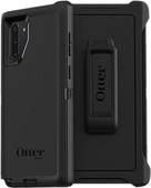 Otterbox Defender Samsung Galaxy Note 10 Back Cover Zwart