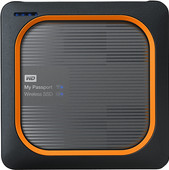 WD My Passport Wireless SSD 1 To