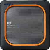 WD My Passport Wireless SSD 2 To