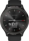Garmin Vivomove 3 Sport - Noir - 44 mm