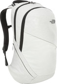 The North Face Womens Isabella 15 inches TNF White Metallic/Black 21L