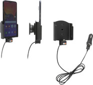 Brodit Mount Samsung Galaxy A10 with Charger