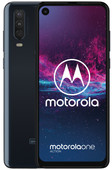 Motorola One Action Bleu