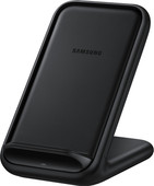 Samsung Chargeur Sans fil Stand 15 W Noir