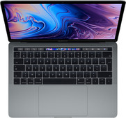 Apple MacBook Pro 13 inches Touch Bar (2019) 16/256GB 1.7GHz Space Gray AZERTY