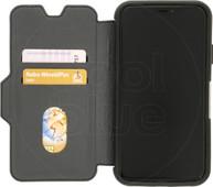 Otterbox Strada iPhone 11 Book Case Zwart