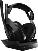 Astro A50 Sans fil + Station de base PS4 Edition