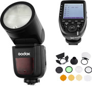 Godox Speedlite V1 Nikon X-Pro Trigger Accessoire Kit