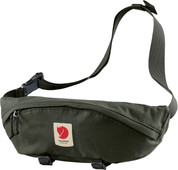 Fjallraven Ulvö Hip Pack Deep Forest