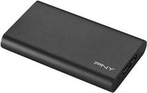 PNY Elite Portable SSD 480GB