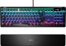 SteelSeries Apex Pro Gaming Keyboard AZERTY