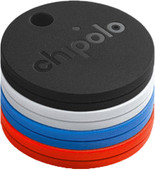 Chipolo Classic 4-pack