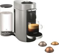 Magimix Nespresso Vertuo Plus M600 Argent
