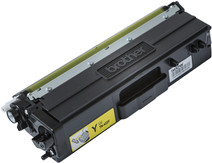 Brother TN-423Y Toner Geel