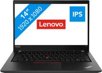 Lenovo ThinkPad T490 - 20N2005VMB Azerty
