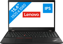 Lenovo ThinkPad T590 - 20N4004GMB Azerty