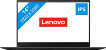 Lenovo ThinkPad X1 Carbon - 20QD00KNMB Azerty