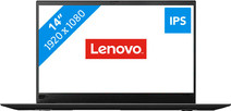 Lenovo ThinkPad X1 Carbon - 20QD00L1MB Azerty