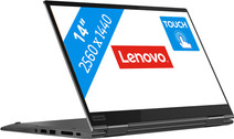 Lenovo ThinkPad X1 Yoga - 20QF00ACMB Azerty