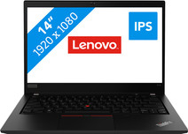 Lenovo ThinkPad P43s - 20RH001AMB Azerty