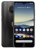 Nokia 7.2 128 Go Noir