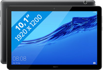 Huawei MediaPad T5 10.1 64GB WiFi Black