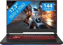 Asus ROG Strix G GL731GW-EV135T-BE Azerty