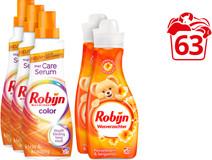 Robijn Perfect Match Color waspakket - 5 stuks