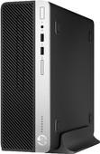 HP Prodesk 400 G6 SFF - 7EM11EA Azerty