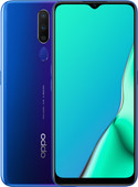 Oppo A9 (2020) Mauve
