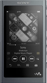 Sony NW-A55L Zwart