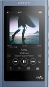 Sony NW-A55L Blauw
