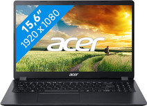 Acer Aspire 3 A315-56-55ZJ Azerty
