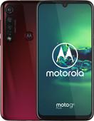 Motorola Moto G8 Plus Rouge
